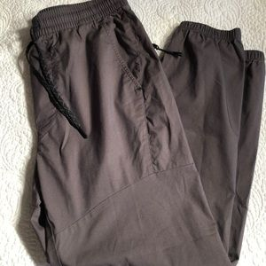 American Eagle outfitters active pants small